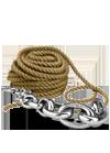 Въжета и вериги