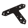 Декоративна Т-образна планка - SDSKT